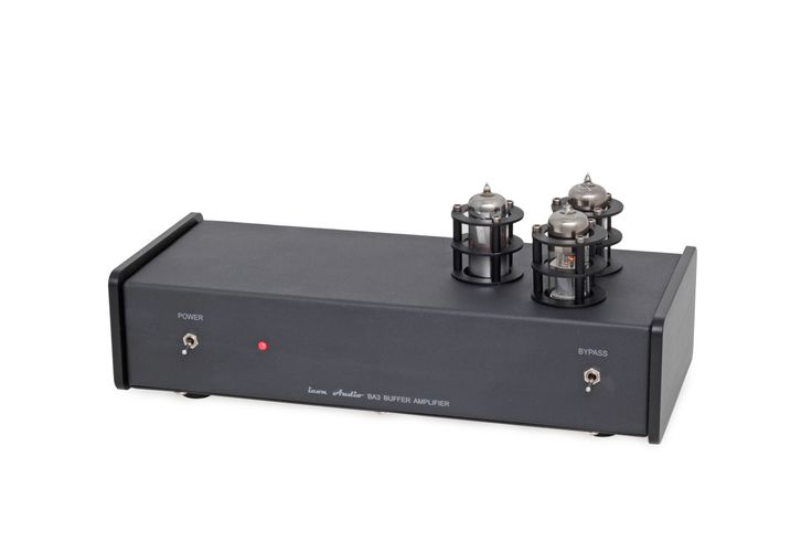 Icon Audio - BA3 Buffer Amplifier