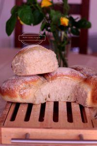 Pain marguerite | Emilie cuisine et papote !
