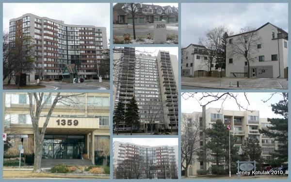 Oakville condos, Oakville real estate, White Oaks Blvd condos, Jenny Kotulak broker, Jenny Kotulak real estate