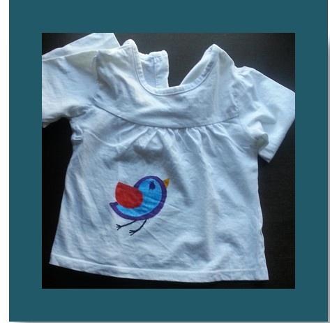 17 mejores im genes sobre ideas para pintar camisetas y - Plantillas para pintar camisetas ...