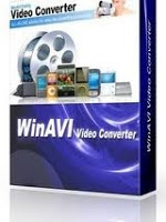 WinAvi Video Converter 11.6.1.4734 | Republic Of Note