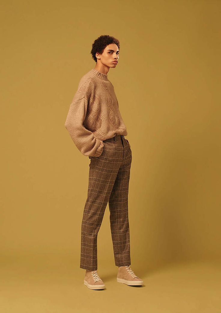 TOPMAN AUTUMN/WINTER 2016 LOOKBOOK