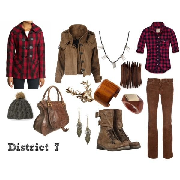 85 Best Hunger Games District Outfits Images On Pinterest Hunger Games Districts Themed