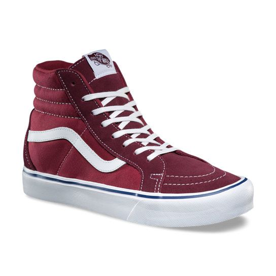 Throwback SK8-Hi Reissue Lite Schuhe | Vans