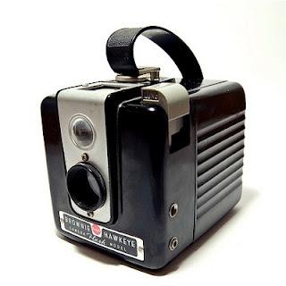 Kodak, Brownie Hawkeye