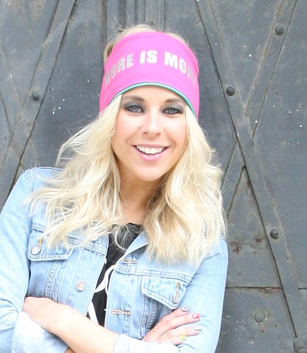MORE IS MORE -kääntöpanta. Looking good! #MadeInFinland #KristaSiegfrids