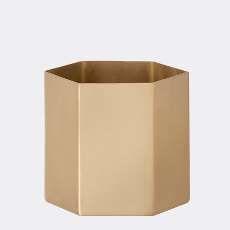 Hexagon Pot, Ferm Living