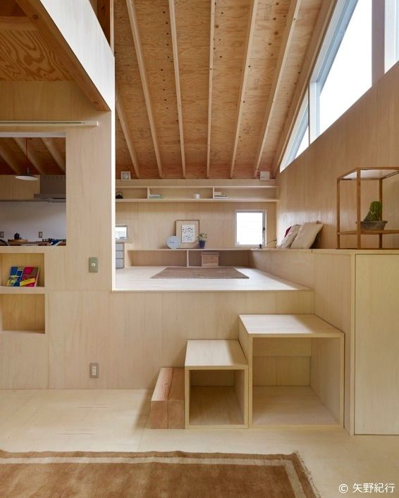 Pin By Housenote On 합판 Interior Architecture Design Interior