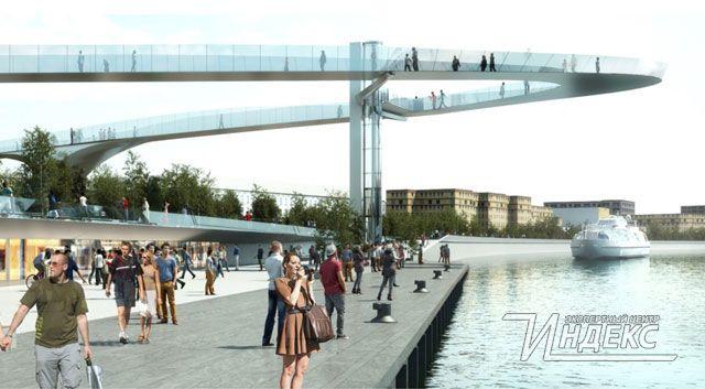 В Москве в парке «Зарядье» весной построят парящий мост  http://www.indeks.ru/news/stroika/v-moskve-v-parke-zaryade-vesnoy-postroyat-paryashch/