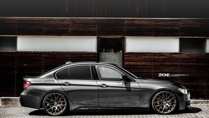 nice BMW F30 with personalized wheels HD Check more at http://www.finewallpapers.eu/pin/30143/