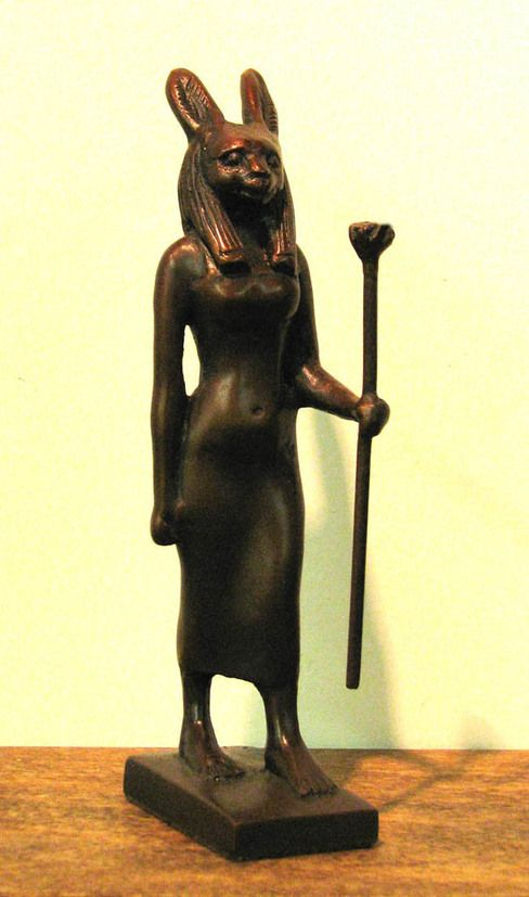 Image result for ancient egyptian hare goddesses photopin