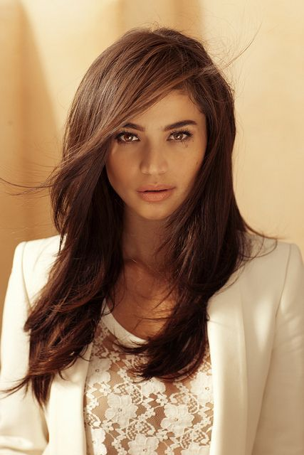 Primadonna Clothing Line Endorser - Anne Curtis Smith :) HAIRSTYLE...love