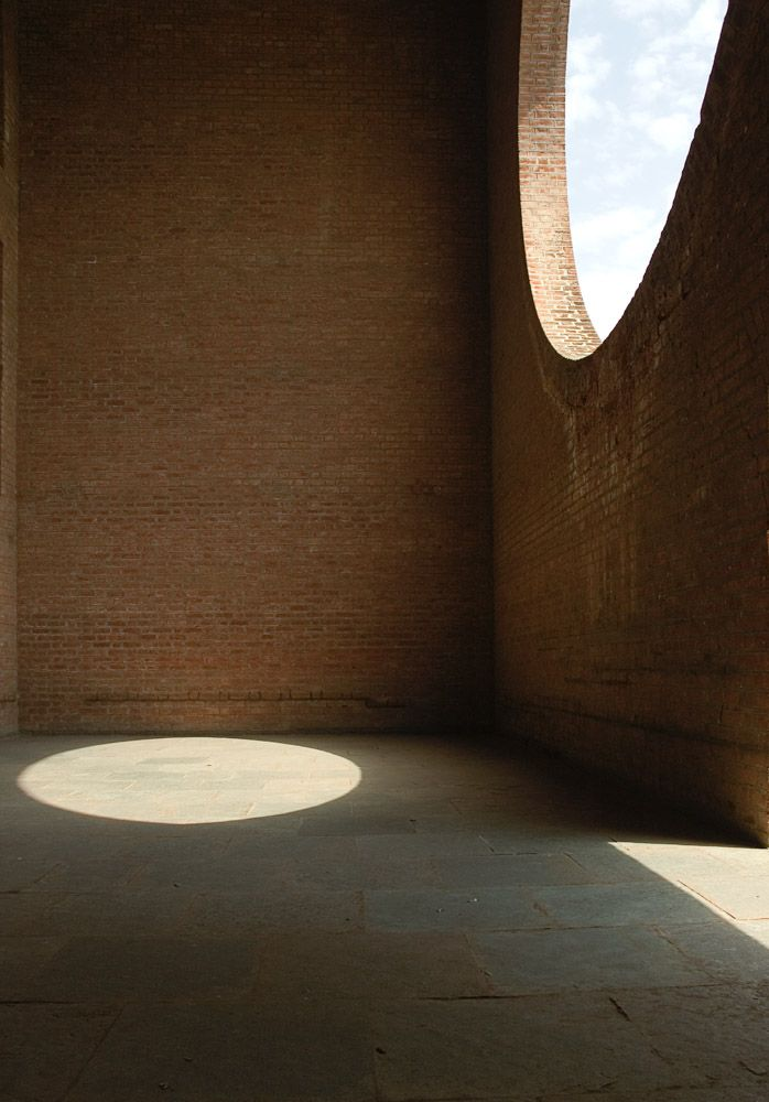 Indian Institute of Management |  Ahmedabad | Louis Kahn