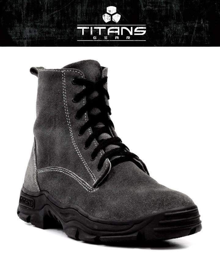 Ranger - Titans Gear
