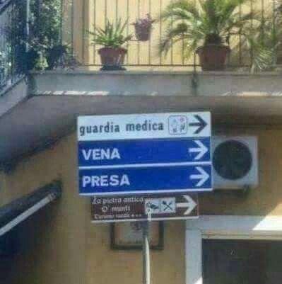 direzione giusta :)