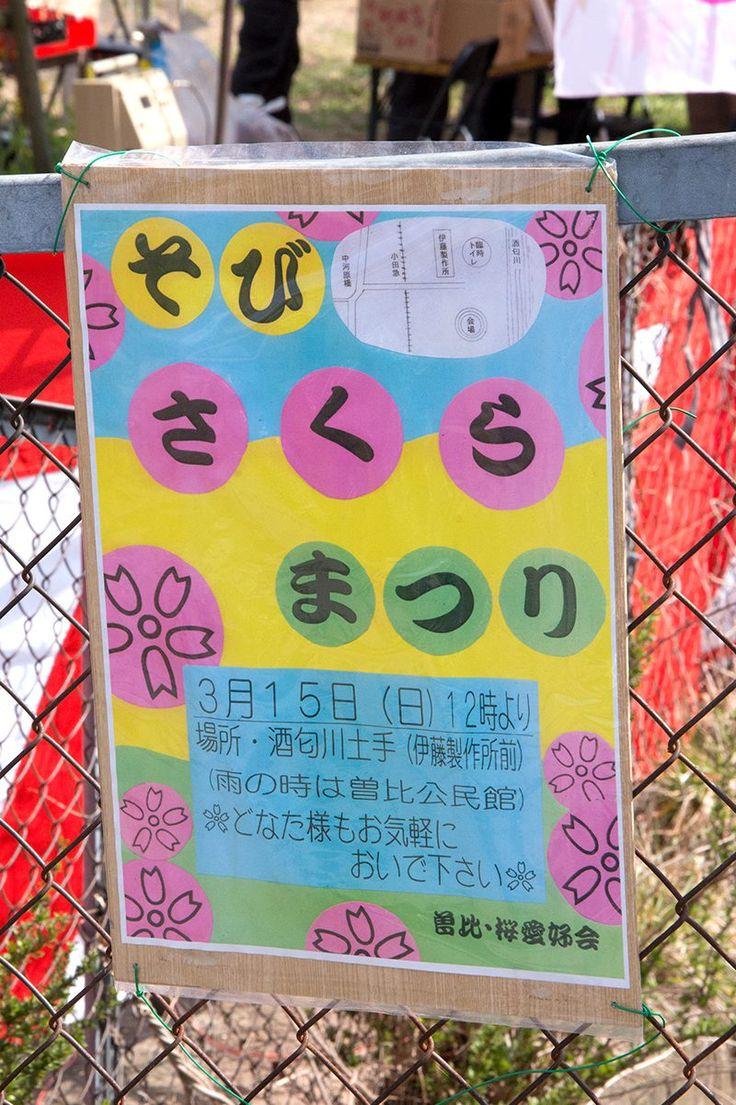 思いやりの桜。 | 小田原 回覧板系フリーマガジン おとなりさん