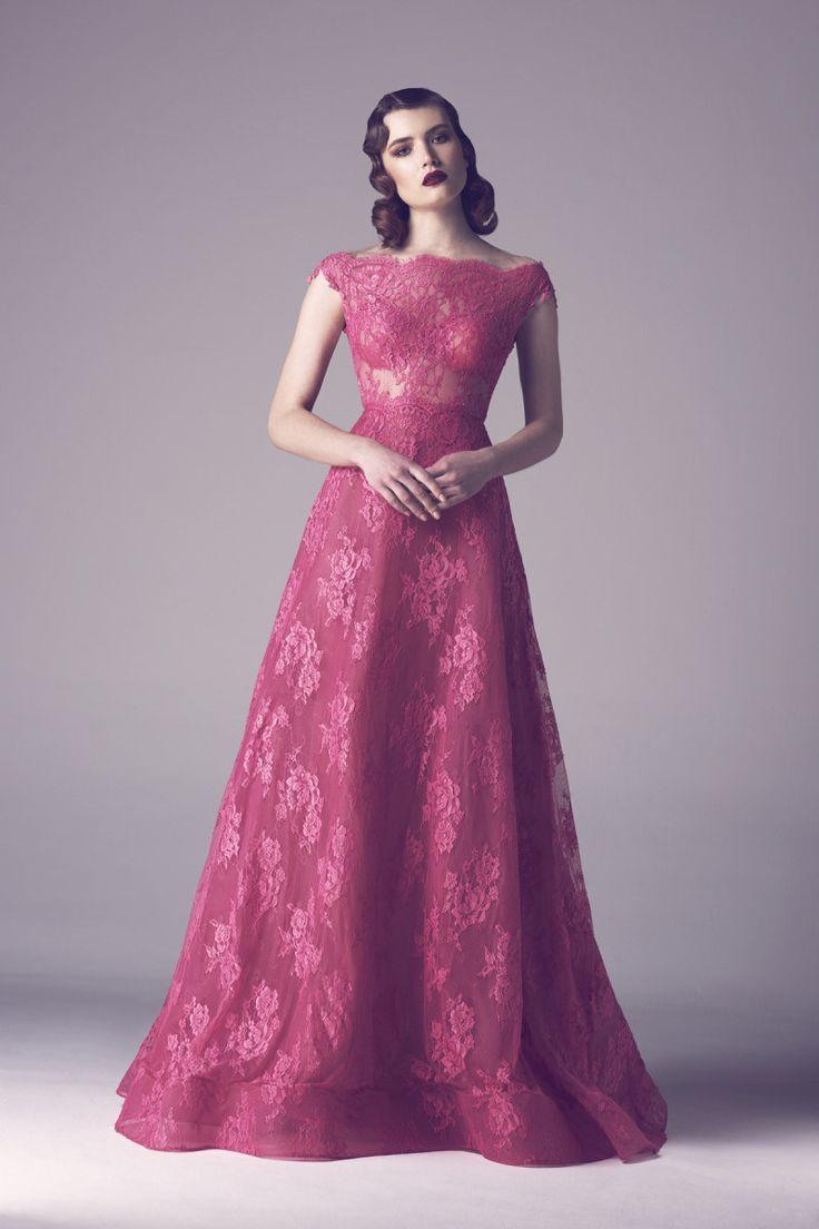 Mejores 118 imágenes de Prom Dresses 2015 en Pinterest | Trajes de ...