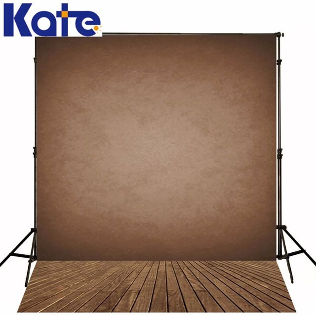 5x7ft(150x220cm) Kate Retro Baby Background Card Color Backdrop Vintage Wooden Flooring Background For The Photographer