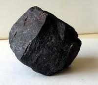 Resultado de imagen de magnetita
