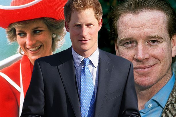 YES, HARRY DOES LOOK A LOT LIKE JAMES HEWITT IN THIS PARTICULAR PICTURE --- BUT, WHO REALLY KNOW(??)…….ccp