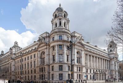 Raffles gestionará un hotel en pleno centro de Londres
