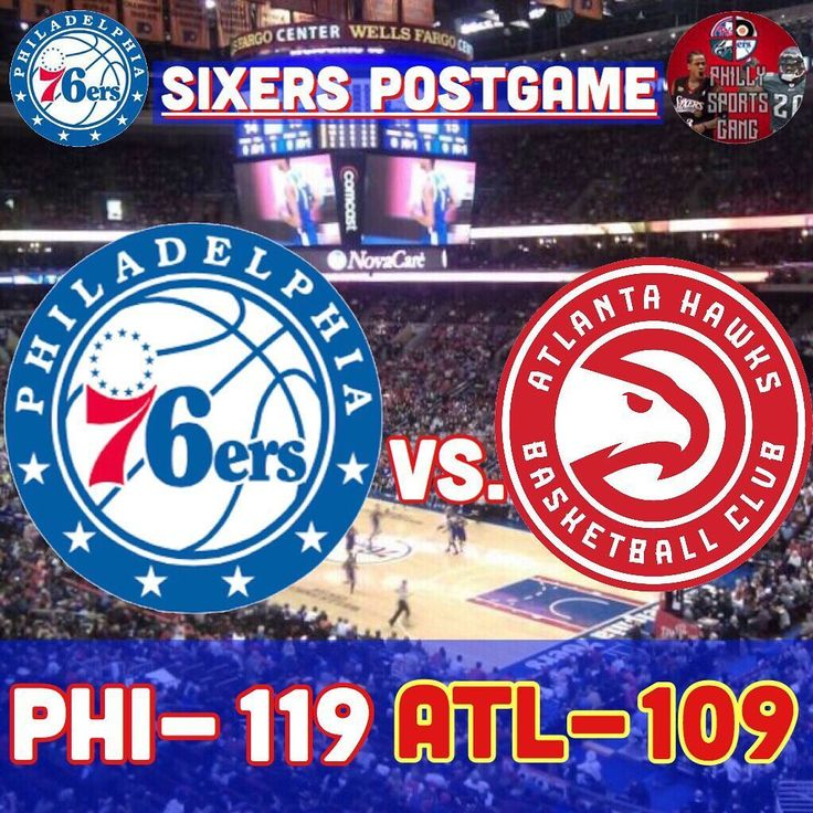 Sixers get their first home win of the season against the Hawks Swipe for top performers. Game Notes 1. Ugh. Cant believe we blew that huge lead in the second. 2. Once again Amir comes in for Joel and we blow the lead. 3. Dario struggled tonight. Ben and Dario need to figure out how to play together. 4. JJ struggles may be rust and his back. 5. RoCo went to the locker room with right knee hyper-flexion but he did return. 6. Joel and Ben finished the game off for us they absolutely dominated…