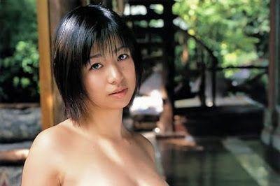 FOTO BUGIL TERBARU GALLERY CEWEK BB HOT: Ai Kikuchi - Tetek Gede Artis Porno