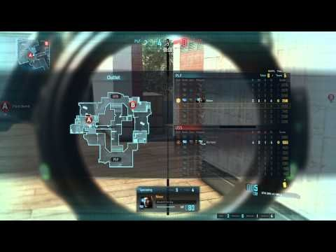 Metro Conflict RAW Gameplay 3 - Metro Conflict is a Free to play FPS [First Person Shooter] MMO [Massively Multiplayer Online] Game featuring near-futuristic weapons