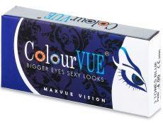 ColourVUE - 3 Tones (2čočky)  - Maxvue Vision