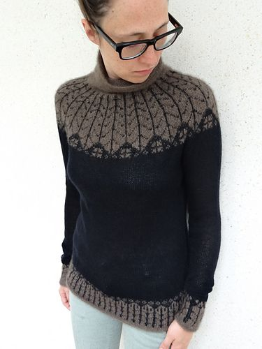 13 best quince and co piper pattern images on pinterest knitting ravelry liselottezs qiviut cashmere sweater and beanie fandeluxe Choice Image
