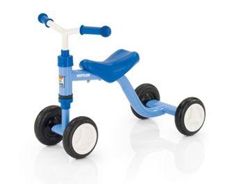 Pedalfri trehjuling