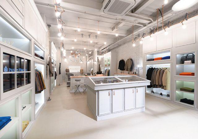 Duke Street   Shop in-store & online at Private White V.C.