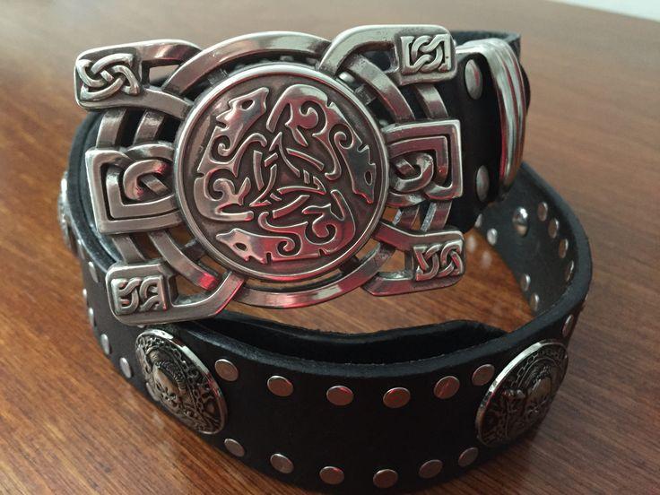 Gerry's Belts Exklusive, extravagante Ledergürtel vom neuen Designer -Label für einzigartige  Accessoires! www.gerrys-belts.de