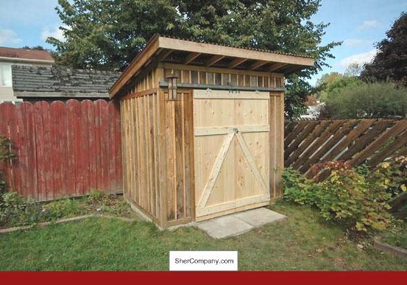 Saltbox Shed Plans 8x12 And Pics Of Free 10x10 Shed Plans
