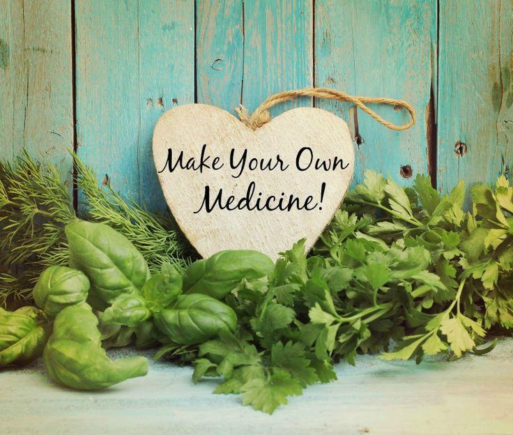 Herbalism Training