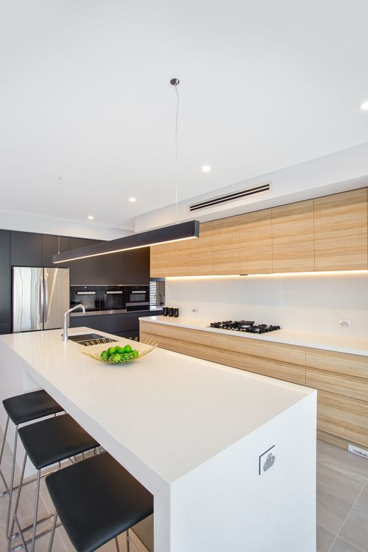 James Treble, Buildcraft & All Class Kitchens & Bathrooms