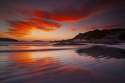 Twilight Beach, Esperance