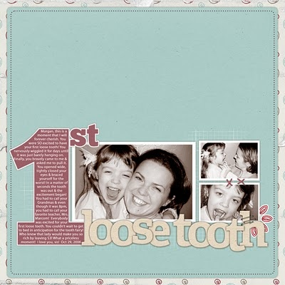 Layout by JoeyLynn Designs - Love this! My daughter is almost 6 so I am sure we will be able to make a layout like this soon. JoeyLynn even has a FREE template for this on her blog. #scrapbook #layout #template: Photo Scrapbook, Scrapbook Ideas, Free Templates, Layout Templates, Scrapbook Layouts, Cards Scrapbook, My Daughters, Joeylynn Design, 12 Layout