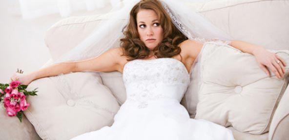 Yeni bir hayat kurma yolunda yapılan düğün hazırlıkları her ne kadar güzel ve eğlenceli görülse bile bir o kadar da stresli ve zor bir dönemdir.