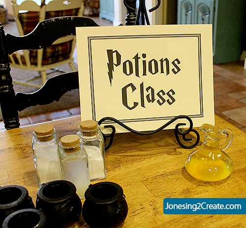 Now that you have heard all about the food and invites, it is time to cover my favorite part of any party — the games! If you are looking for some Harry Potter party game ideas, I loved...