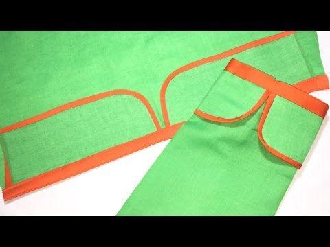 Cuff Sleeves Design