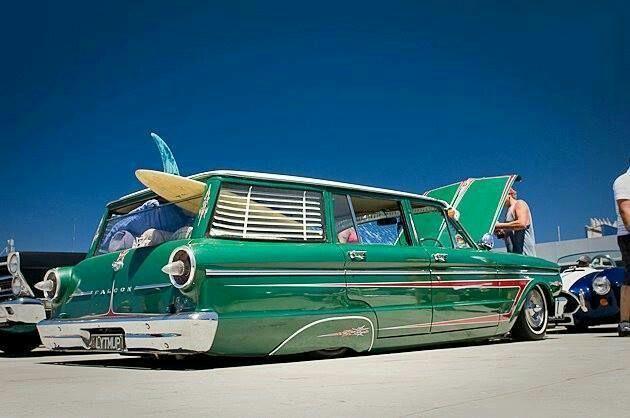 Fat Wagons
