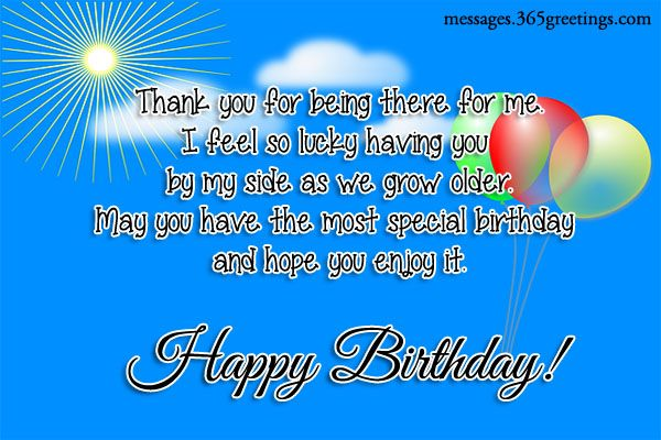 Happy Birthday Wishes for Sister and Sister Birthday Messages - Messages, Wordings and Gift Ideas
