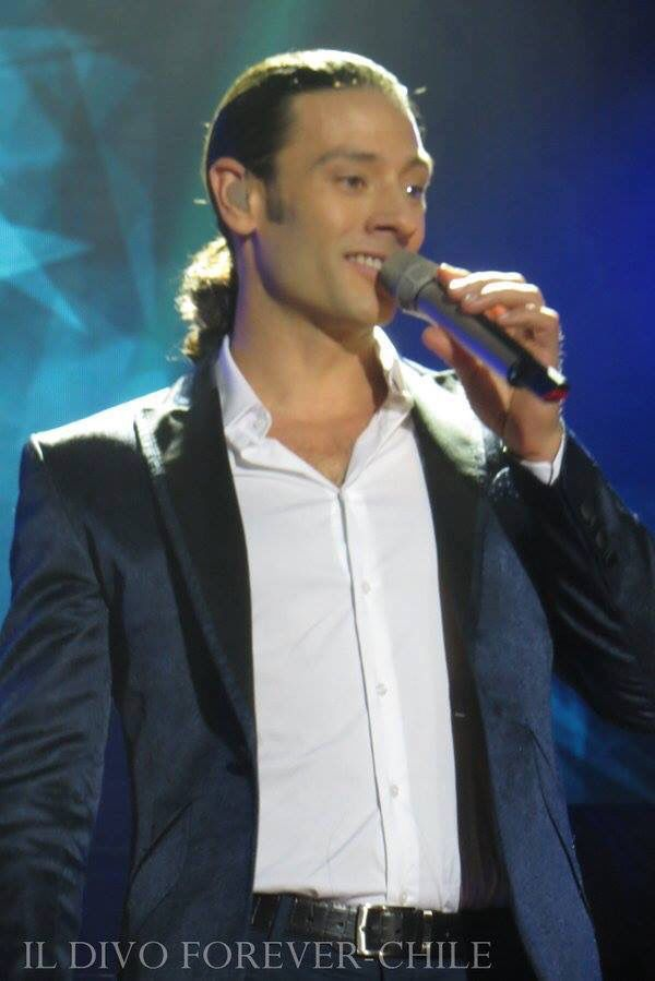 1007 best il divo love these guys images on pinterest guy music and musica - Il divo man you love ...