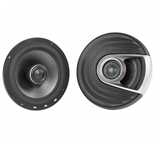 #marineelectronics Polk Audio MM1 Series 6.5 Inch 300W Coaxial Marine Boat ATV Car Audio Speakers: We are now presenting the sought after…