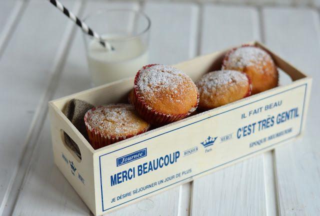 Zdravé muffiny (ne)jen pro děti fi