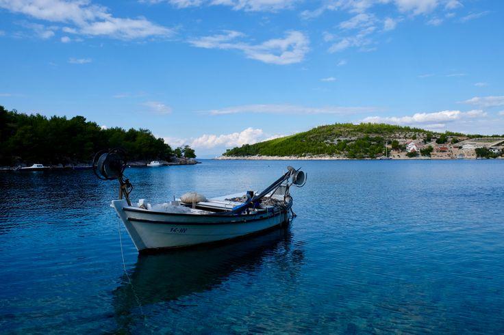 Croatia's incredible coastline in two weeks