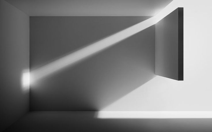 Playing with light and shade. Nicholas Alan Cope.