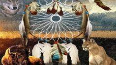 Esta leyenda India trata sobre el significado de las telarañas y los atrapasueños. Es muy importante que aplicamos su significado en nuestra vida y nos ...