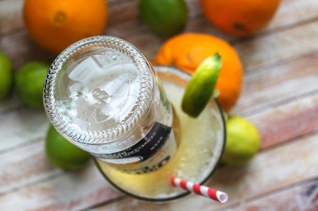 Corona Top in a Margarita